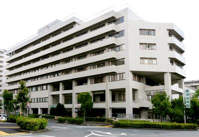 松原徳洲会病院画像