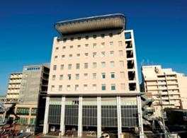 聖隷浜松病院画像